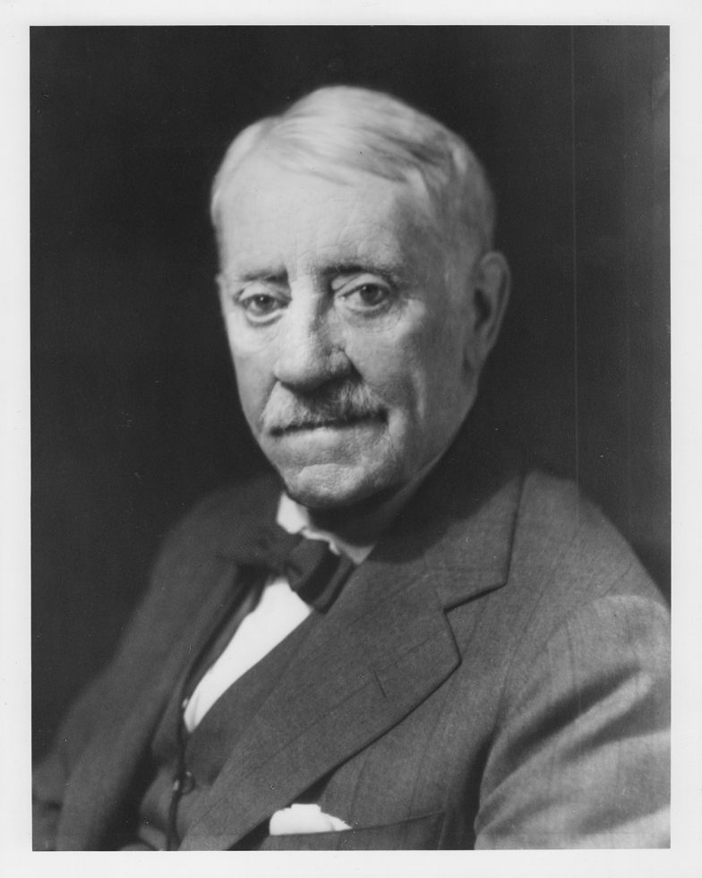 Lothar W. Faber